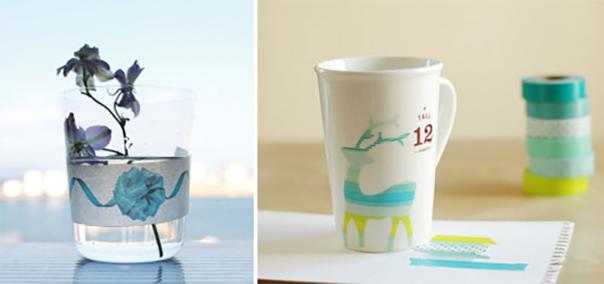 纸杯子创意设计手绘图