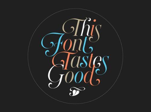 常见字体设计的7种类型和特点|河南亦锐营销策划有限