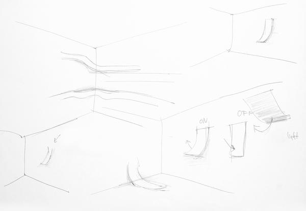 简笔画 手绘 素描 线稿 600_413